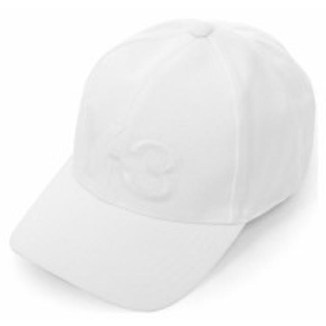 ワイスリー 帽子 ハット キャップ メンズ【Y-3 Cappello】White