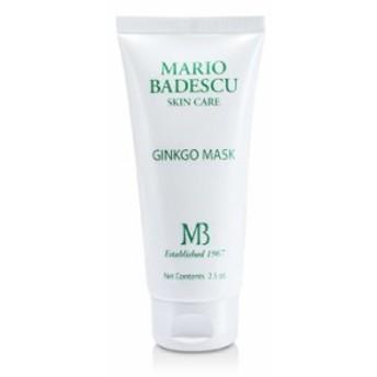 (マスク) マリオバデスク ギンコ マスク 73ml