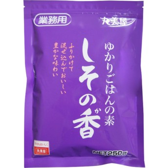 丸美屋 しその香 業務用 (250g)