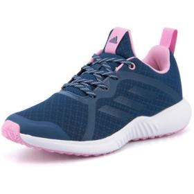 キッズ adidas(アディダス) FORTARUNX 2 K(フォルタランX2K) D96948 レジェンドマリン/トゥルーピンク/ランニングホワイト スニーカー ガールズ