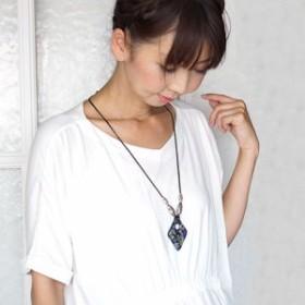 ジュエリー京都(清水坂ガラス館)マスカレイド(ネックレス)【送料無料】