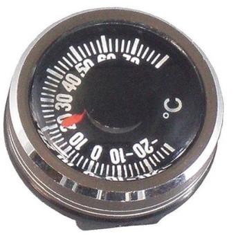ハイマウント(HIGHMOUNT) リストサーモ NO.810 メタリックシルバー 11219
