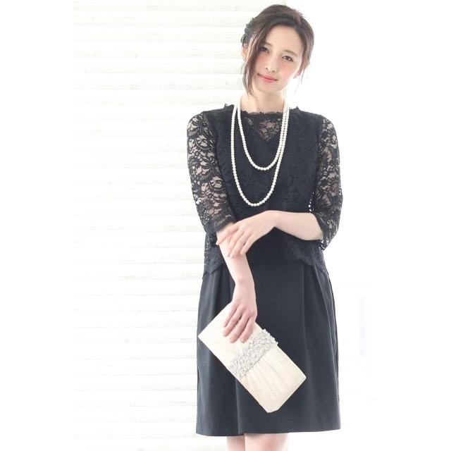 f989b20d2c01c ドレス - C.R.E.A.M  オードリー亜谷香 パーティードレス 結婚式 ワンピース ドレス 大きい
