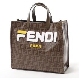 FENDI フェンディ FILAコラボバッグ トートバッグ  ユニセックス 8BH357 A5N6