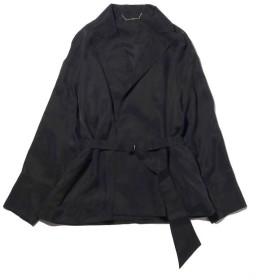 アトモス アトモスピンク ベルトツキ ジャケット レディース ブラック FREE 【atmos】