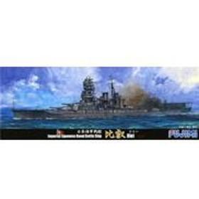 フジミ 特-37 1/700 日本海軍戦艦 比叡 1942年
