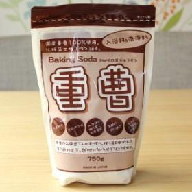 CHINOSHIO 地の塩社 ちのしお重曹 750gエコ洗剤 重曹 お徳用 粉末洗剤 キッチン洗剤 研磨剤