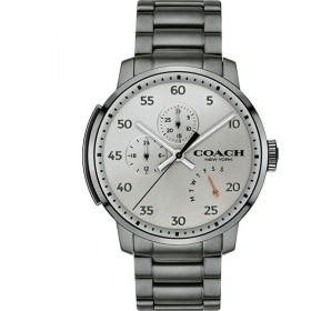 7998952d854b 【並行輸入品】COACH コーチ 腕時計 14602360 メンズ BLEECKER ブリーカー クオーツ
