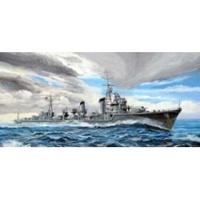 ピットロード W176 1/700 日本海軍 駆逐艦 島風 就役時(洋上/フルハルモデル選択式)
