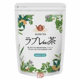からだスイッチ 漢温ラブレ菌配合茶 伊藤忠食品 120g(8g×15袋)
