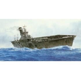【特典】1/700 特シリーズ No.15 日本海軍航空母艦 隼鷹(昭和19年) プラモデル[フジミ模型]《取り寄せ※暫定》