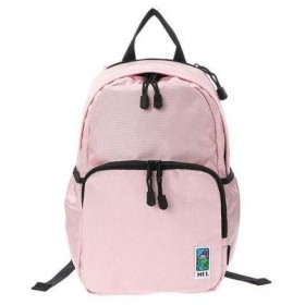 イーハイフンワールドギャラリー E hyphen world gallery MINI DAYPACK (Pink)