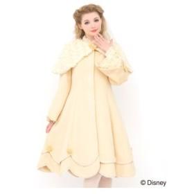 Secret Honey(シークレットハニー)ウインター グリーティング コート (美女と野獣ver.)