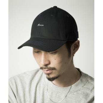 FORONE / 6パネル キャップ メンズ キャップ NAVY ONE SIZE