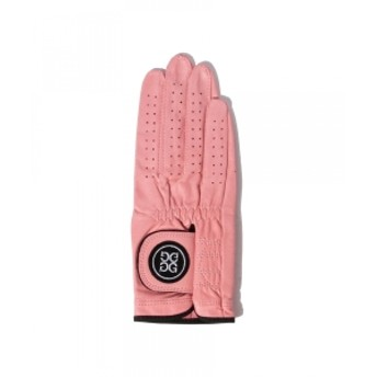 <WOMEN>G-FORE / ゴルフグローブ (右手用) レディース 手袋 BLUSH XS