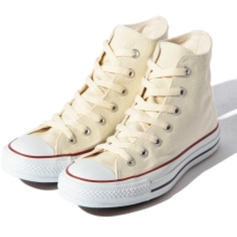 CONVERSE / ALL STAR HI レディース スニーカー WHITE 6