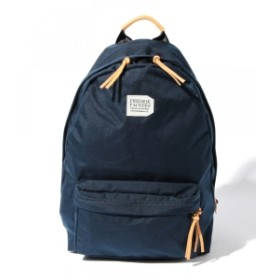 FREDRIK PACKERS / 500D DAY PACK レディース リュック・バックパック NAVY ONE SIZE