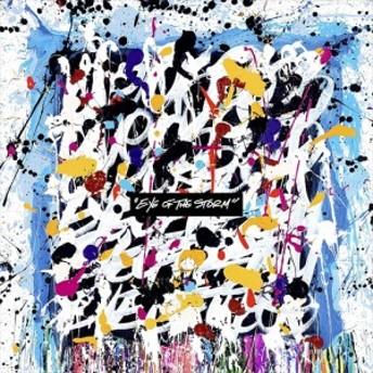 (おまけ付)2019.02.13発売 Eye of the Storm (通常盤) / ONE OK ROCK ワンオクロック 【CD】 AZCS1074-SK