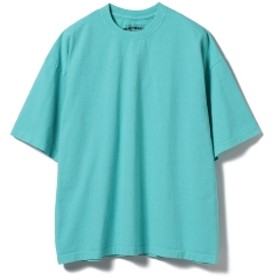 HEAVYWEIGHT COLLECTIONS / Solid Tee メンズ Tシャツ T.GREEN XL
