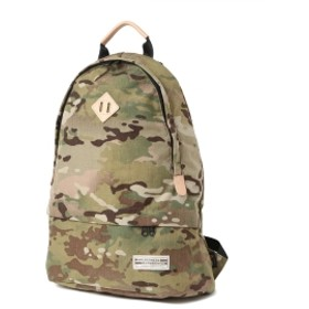 WILDERNESS EXPERIENCE × B:MING by BEAMS / 別注 ARCH CAMO バックパック メンズ リュック・バックパック MultiCam ONE SIZE