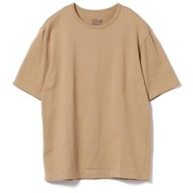 Brilla per il gusto Brilla per il gusto / ベーシック クルーネック Tシャツ メンズ Tシャツ CAMEL L