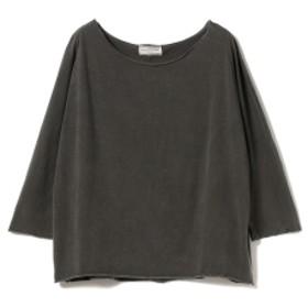Ray BEAMS High Basic / ドルマンスリーブ Tシャツ レディース Tシャツ C.GREY ONE SIZE