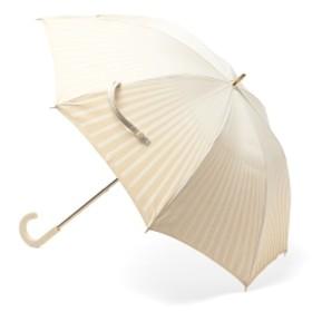 槙田商店 × BEAMS JAPAN / 別注 FUJIYAMA アンブレラ レディース 長傘 BEIGE ONE SIZE
