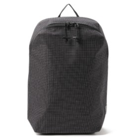 TOKYO CULTUART by BEAMS FREDRIK PACKERS / STIFF BACK PACK メンズ リュック・バックパック DYNEEMA RIP STOP ONE SIZE