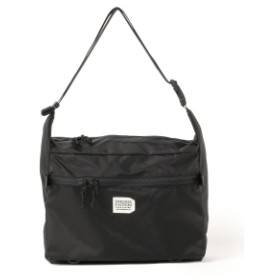 FREDRIK PACKERS / OUTING PACK メンズ トートバッグ BLACK ONE SIZE