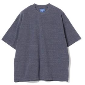 BEAMS JAPAN / Heavy Weight T-Shirts メンズ Tシャツ NAVY S