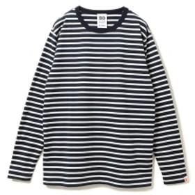 Blue Note TOKYO 30th Anniversary ボーダーTシャツ メンズ Tシャツ WHITE M