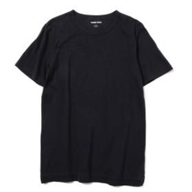 three dots / ショートスリーブ クルーネックカットソー メンズ Tシャツ NIGHT IRIS/781 L