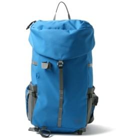 B JIRUSHI YOSHIDA PORTER / PORTER VOGEL BACK PACK (692-05928) メンズ リュック・バックパック BLUE ONE SIZE