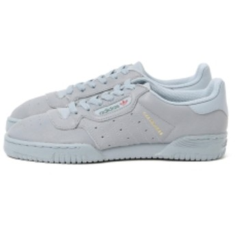 adidas / YEEZY POWERPHASE メンズ スニーカー GREY 23.0