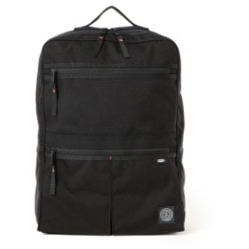 PORTER CLASSIC / NEWTON BUSINESS リュックサック メンズ リュック・バックパック BLACK ONE SIZE