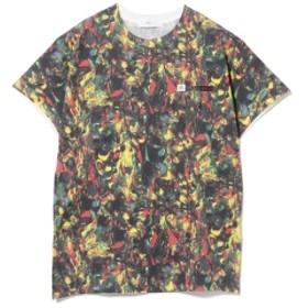 TOGA VIRILIS / マーブルプリント Tシャツ メンズ Tシャツ MIX 44/S