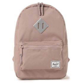 Herschel Supply / HERITAGE リュックサック キッズ リュック・バックパック D/PINK ONE SIZE