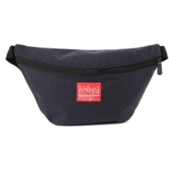 BEAMS Manhattan Portage × BEAMS / 別注 1103Waist Pouch メンズ ウエストバッグ D.NAVY ONE SIZE