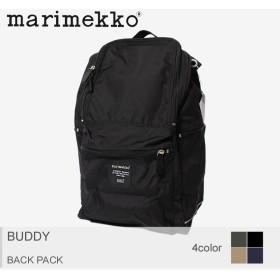 MARIMEKKO マリメッコ バックパック バディ BUDDY 26994 46432 レディース バッグ リュック
