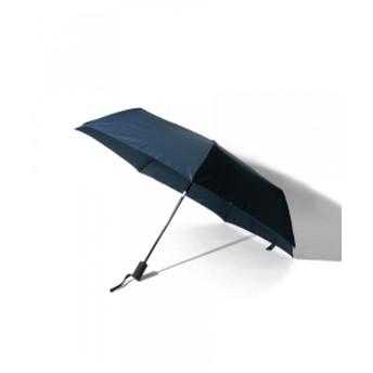 BEAMS / 折り畳み傘(無地) メンズ 折りたたみ傘 NAVY ONE SIZE