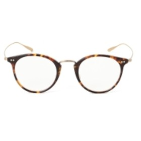 OLIVER PEOPLES / DECKENS メガネ レディース メガネ BROWN ONE SIZE