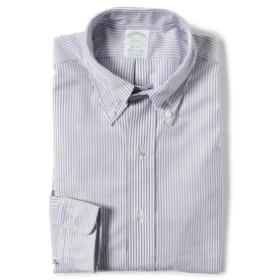 Brooks Brothers / キャンディストライプ ボタンダウンシャツ メンズ カジュアルシャツ BLUE/100107899 16