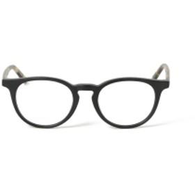 RAEN OPTICS / LEO CARILLO メンズ メガネ BLACK ONE SIZE