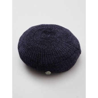 帽子全般 - チャイハネ 【チャイハネ】コンチョボタンシンプルベレー帽