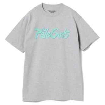 Pale Girls / SCARFACE Tee メンズ Tシャツ LT. GREY L