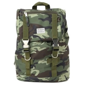 ARCH & LINE / UTILITY コーデュラ キッズ リュックサック 18 キッズ リュック・バックパック CAMO ONE SIZE