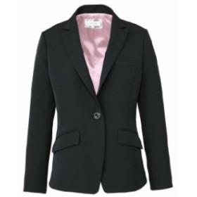 Airswing Suits ジャケット EAJ-636 10 ダイヤモンドブラック カーシーカシマ KARSEE 春夏 秋冬 オフィスウェア 事務服