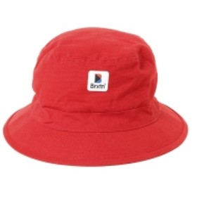 BRIXTON / Stowell バケット ハット メンズ ハット RED ONE SIZE
