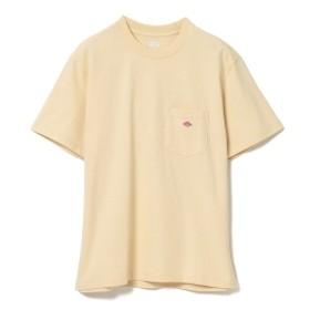 【WEB限定】DANTON / ポケット Tシャツ レディース Tシャツ 【WEB限定】BEIGE 36