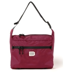 FREDRIK PACKERS / OUTING PACK メンズ トートバッグ WINE ONE SIZE